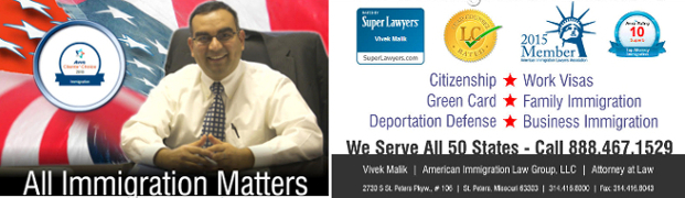 USA Immigration Law Group